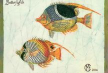 Fisk / Billeder af fisk.