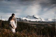 Maternity Photos Bend Oregon