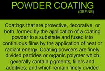 What is Powder Coating? / Defining Powder Coating One Pin at a Time! Online supplier of Powder for Powder Coating www.MITPOWDERCOATINGS.com