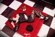 Très jolie / Très jolie - #fashion #shooting Progetti immagine esclusivi studiati con te e per te...