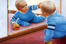 Art--Donald Zolan / by Mickey Betz