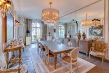 Luxury Apartment for SALE avenue FOCH in PARIS
