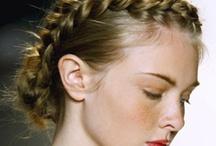 Hair braids / by Hannah Ireland