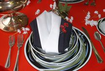 Dishes, Flatware, and Stemware / Barware and More / United Party Rental