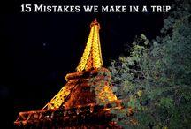 France/Ranska: Paris