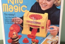 Vintage Children Knitting machines / by Vintage Knitting