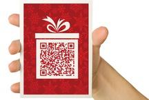 Creative Christmas Cards / by Sebina Pulvirenti