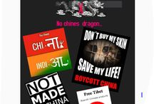 """""""#Say #No #To #Chinese #Products"""""""