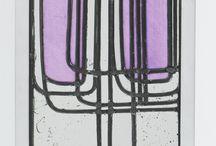 vitraže