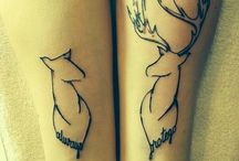 cuple tatto