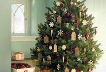 Christmas / by Stephanie Pels