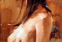 pinturas...