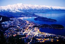 New Zealand - second home