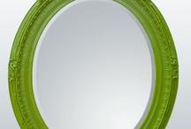 Mirror color inspiration