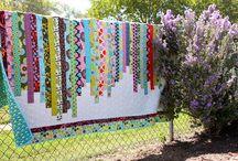 Quilts / by Sosanna Bana