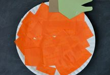 Kindergarten Paper Plate Crafts / Paper plate craft ideas for primary students