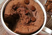 Gluten Free / #glutenfree #chocolate #cake