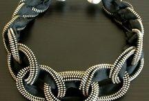 Jewelry - Zipper