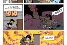 комиксы со смыслом