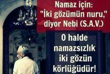 İSLAM (Sınır yok..Sınırsız) / İslamiyet
