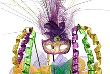 Mardi Gras / by Sue Anne Daves Fambrough