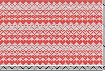 my weaving patterns