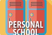 Personal School Security