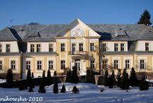 Krzecko - Pałac