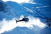 LA ROSIERE / Jazda w puchu i heliskiing pod samym Mont Blanc? To właśnie tu.