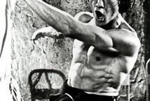 *Bruce Lee*