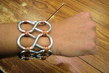 DIY Jewelry / by Michelle Bezwerchyj