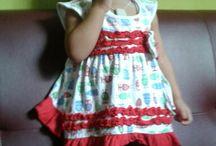 My little sister  Nayla