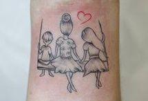 Tatuagens de pulso