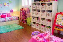ally room