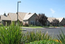Pacifica Senior Living Bakersfield / Situated at the southern end of the San Joaquin Valley, Pacifica Senior Living Bakersfield's quaint community offers full-service assisted living and memory care programs.  Residents residing in a Pacifica community continually enjoy a lifestyle of choice.  There are scheduled life enrichment programs, health care services, on-going education, and supervision. We are committed to not only serving our residents, but giving our families, peace of mind.