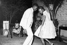 Malick Sidibé photography