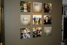 Foto ideetjes in huis