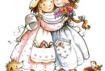 Sisters / by Joyce Langrell