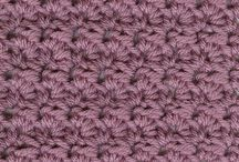 2013 Stitch of the Month Afghan CAL / by Karen Whooley / KRW Knitwear Studio
