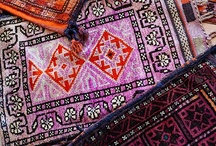 Carpets and Tapestries