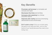 Arbonne Skin Care
