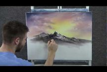 Kevin Hill/ YouTube video's