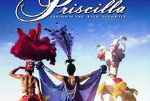 Priscilla The queen of the desert