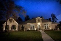 Spruce Hill Estates / Transitional New Build