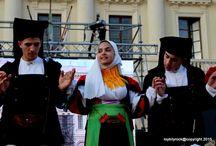 Del Costume di Sorgono / tratti caratteristici dei costumi della provincia di Nuoro