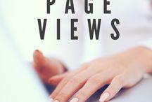 Blogging Ebooks