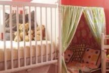 Kid Rooms / by Stephanie Pate