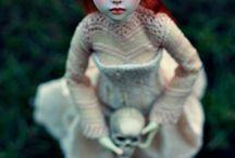 Inga dolls