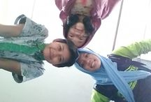 Moment with Friends