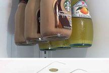 Diafora / Bottles magnet